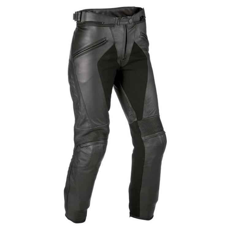 Dámské kožené kalhoty Dainese PONY C2 PELLE LADY - černá - Dainese ... 0a981c05a7