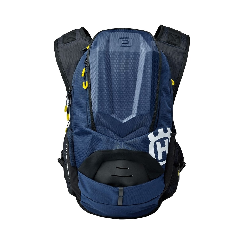 483cd5e3457 Batoh Husqvarna Dakar Backpack 11