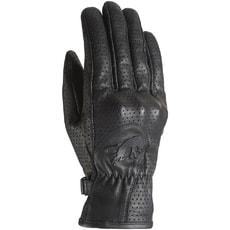 57a843f81a6 Dámské kožené rukavice na motorku Furygan GR LADY 2 FULL VENTED - černá