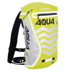 Batoh na motorku OXFORD V20 Fluo Yellow, 20L