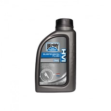 Tlumičový olej HVI Racing Suspension Fluid 5W