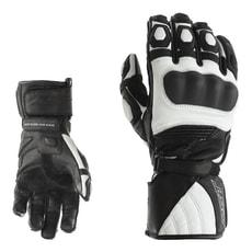 bdb82f9e1f9 Dámské kožené rukavice na motorku RST GT CE   2175 - bílá