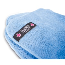 Utěrka Muc-Off Microfibre Polishing Cloth