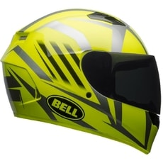 Helma BELL Qualifier Blaze Yellow