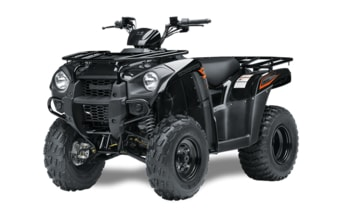 Kawasaki Brute Force 300 super black