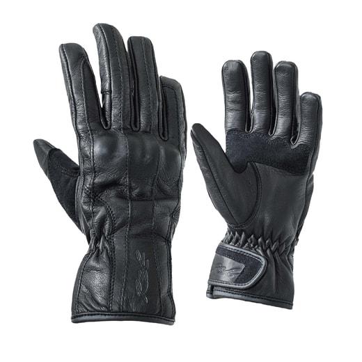 e763cd2f3bf Dámské kožené rukavice na motorku RST KATE CE   GLO 2692 - RST ...