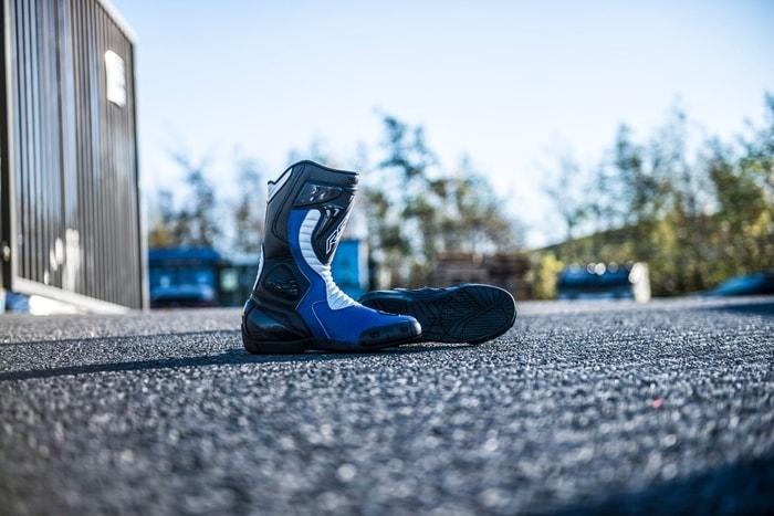 Jak vybrat boty na motorku  - K2Moto.cz 91ef8ed232
